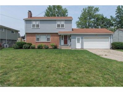 848 Edenridge Dr, Boardman, OH 44512 - MLS#: 3923619