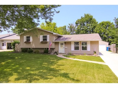 649 Mayfield Ct, Amherst, OH 44001 - MLS#: 3923656