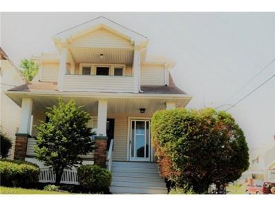 4621 Woburn Ave, Old Brooklyn, OH 44109 - MLS#: 3923674