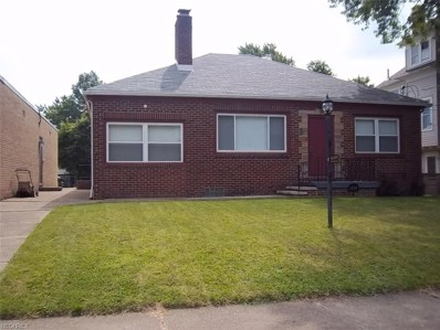 1426 S Arch Ave, Alliance, OH 44601 - MLS#: 3923695