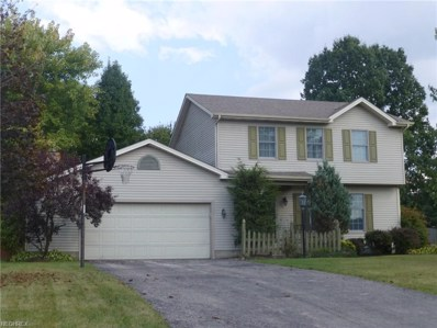 3607 Meander Reserve Cir, Canfield, OH 44406 - MLS#: 3923740