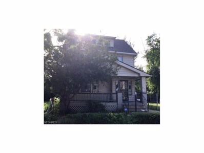 871 E 129th St, Cleveland, OH 44108 - MLS#: 3923743