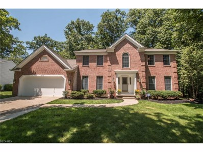 12872 Kingston Way, North Royalton, OH 44133 - MLS#: 3923769