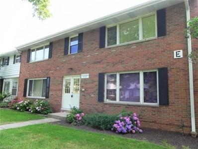 27651 Lake Shore Blvd UNIT E-4, Euclid, OH 44132 - MLS#: 3923805