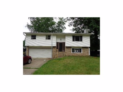167 Overmont Ave, Massillon, OH 44646 - MLS#: 3923886