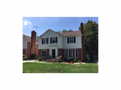 3634 Palmerston Rd, Shaker Heights, OH 44122 - MLS#: 3923990