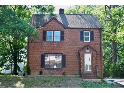 2352 S Taylor Rd, Cleveland Heights, OH 44118 - MLS#: 3924054