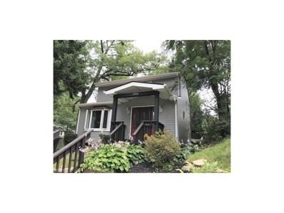 1924 Pilgrim St, Akron, OH 44305 - MLS#: 3924060