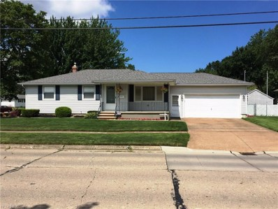 2818 Marshall Ave, Lorain, OH 44052 - MLS#: 3924151