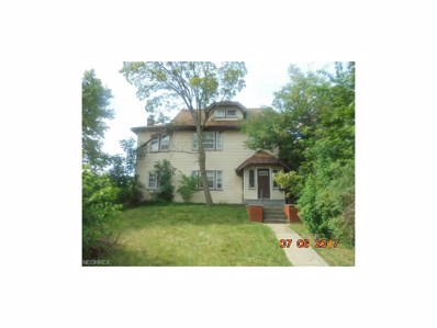 2785 Avondale Ave, Cleveland Heights, OH 44118 - MLS#: 3924175