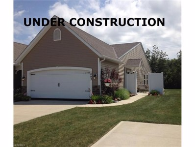 1107 Nautica Ln UNIT 22, Painesville Township, OH 44077 - MLS#: 3924239