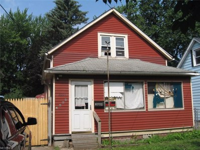 3664 E 52nd St, Cleveland, OH 44105 - MLS#: 3924257