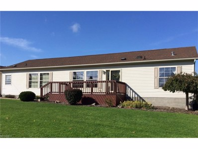 2219 State Route 170, East Palestine, OH 44413 - MLS#: 3924268