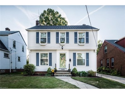 3400 W 151st St, Cleveland, OH 44111 - MLS#: 3924418