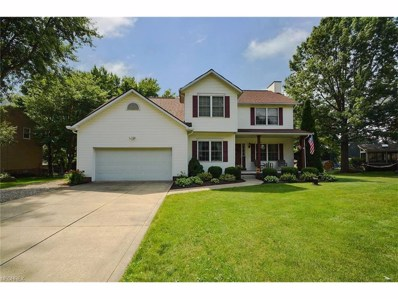 5015 Woodfern Ave NORTHEAST, Canton, OH 44705 - MLS#: 3924419