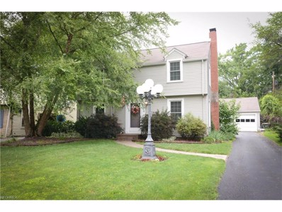 124 Prestwick Dr. Dr, Youngstown, OH 44512 - MLS#: 3924424