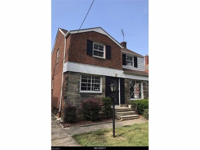 15607 Delrey Ave, Cleveland, OH 44128 - MLS#: 3924430