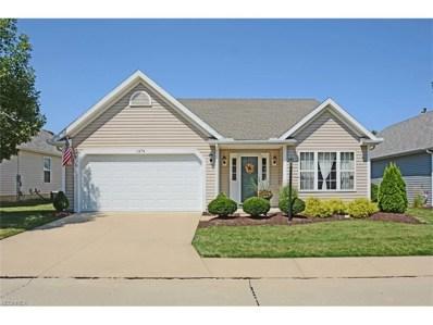 1474 Hollow Wood Ln, Avon, OH 44011 - MLS#: 3924434