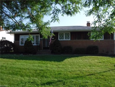 6822 Revere Rd, Parma Heights, OH 44130 - MLS#: 3924446