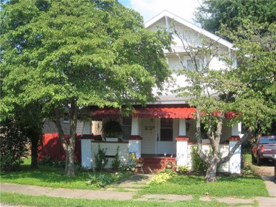 210 Maple St, Belpre, OH 45714 - MLS#: 3924502