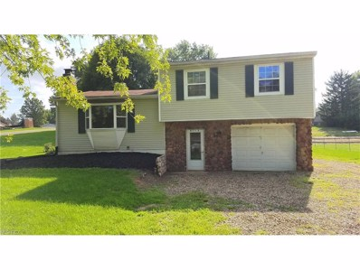 8714 Greenmeadow Ave NORTHWEST, Canal Fulton, OH 44614 - MLS#: 3924544
