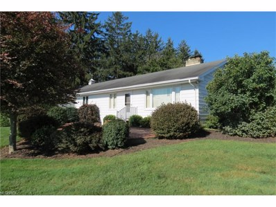 790 Hill St, Coshocton, OH 43812 - MLS#: 3924658