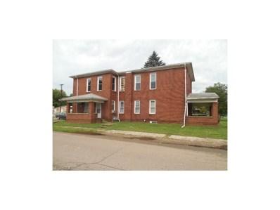 604 Chestnut St., Coshocton, OH 43812 - MLS#: 3924668