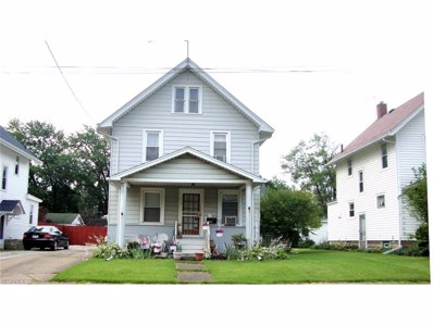 335 W 29th St, Lorain, OH 44055 - MLS#: 3924691
