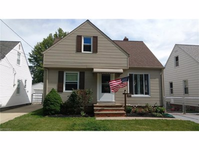 29932 Phillips Ave, Wickliffe, OH 44092 - MLS#: 3924693