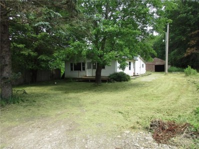 860 N Jewell Rd, Newton Falls, OH 44444 - MLS#: 3924774