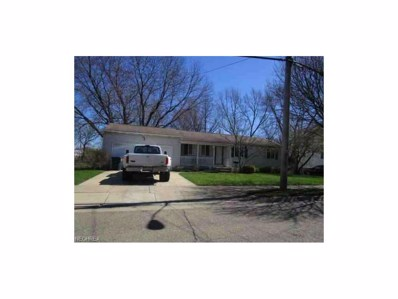 1895 2nd St SOUTHWEST, Akron, OH 44314 - MLS#: 3924838