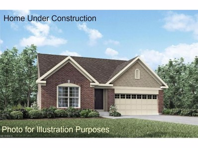 36087 Navona Ln, North Ridgeville, OH 44039 - MLS#: 3924847