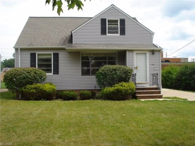 1461 Eastwood Ave, Mayfield Heights, OH 44124 - MLS#: 3924892