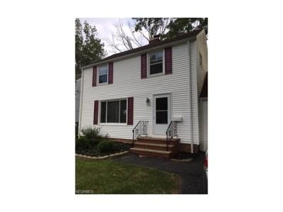 5016 Anderson Rd, Lyndhurst, OH 44124 - MLS#: 3925143