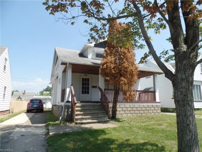 5117 E 115th St, Garfield Heights, OH 44125 - MLS#: 3925172
