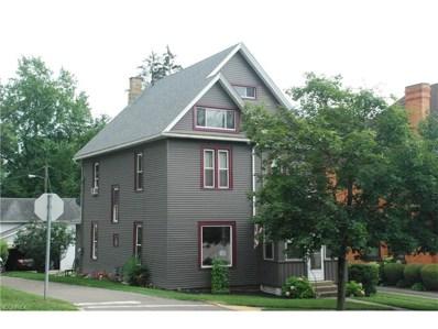 355 E Jackson St, Millersburg, OH 44654 - MLS#: 3925188
