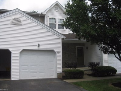 601 E Western Reserve Rd UNIT 103, Youngstown, OH 44514 - MLS#: 3925304