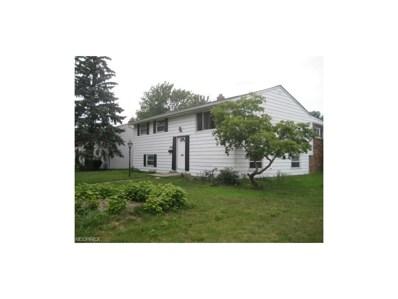 36687 Lakehurst Dr, Eastlake, OH 44095 - MLS#: 3925306