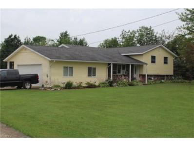 6280 Weaver Rd, Conneaut, OH 44030 - MLS#: 3925428