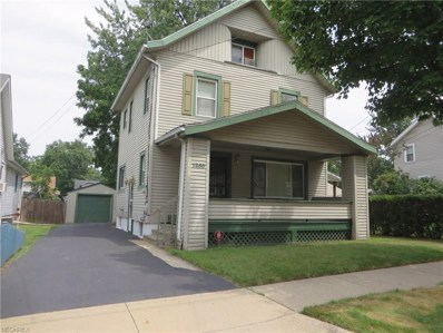 1255 Collinwood Ave, Akron, OH 44310 - MLS#: 3925442
