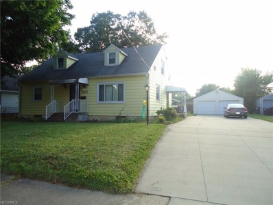 316 Oxford Ave, Akron, OH 44310 - MLS#: 3925593
