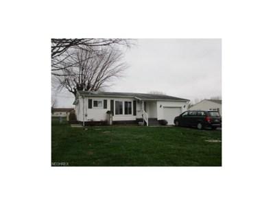 2666 Cinema Dr, Zanesville, OH 43701 - MLS#: 3925742