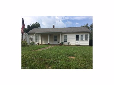2319 East Pike, Zanesville, OH 43701 - MLS#: 3925768