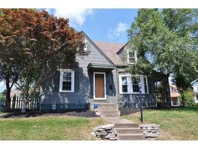 1969 Euclid Ave, Zanesville, OH 43701 - MLS#: 3925907