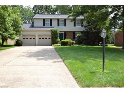 310 Winston Ave NORTHEAST, North Canton, OH 44720 - MLS#: 3925921