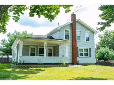 281 S Portage St, Doylestown, OH 44230 - MLS#: 3925961