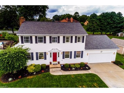 4425 Greenmeadow Ave NORTHWEST, Canton, OH 44709 - MLS#: 3926023