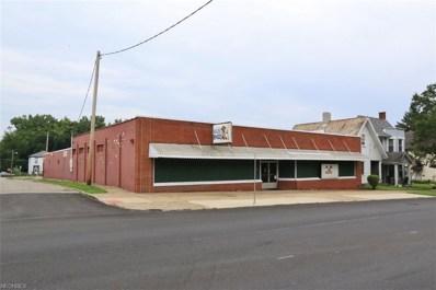 1127 W Main St, Zanesville, OH 43701 - MLS#: 3926036
