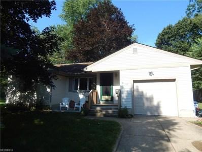 2866 Park Dr NORTH, Silver Lake, OH 44224 - MLS#: 3926044