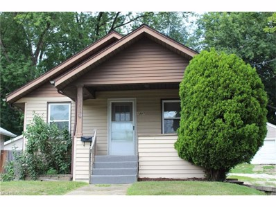 1897 Marks Ave, Akron, OH 44305 - MLS#: 3926077
